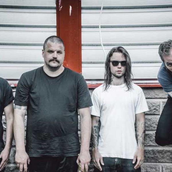 Tear Them Down share new single 'The Nihilist Tone'