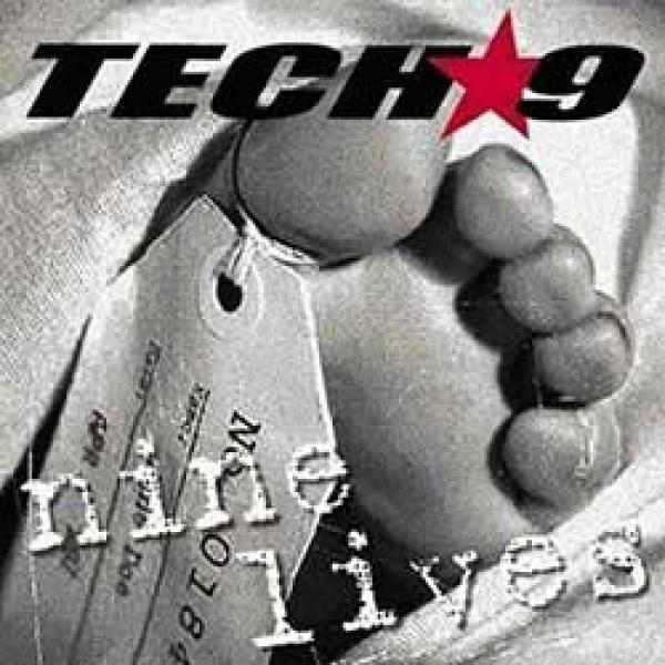 Tech-9 – Nine Lives