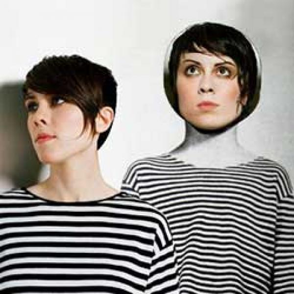 Tegan And Sara – Sainthood