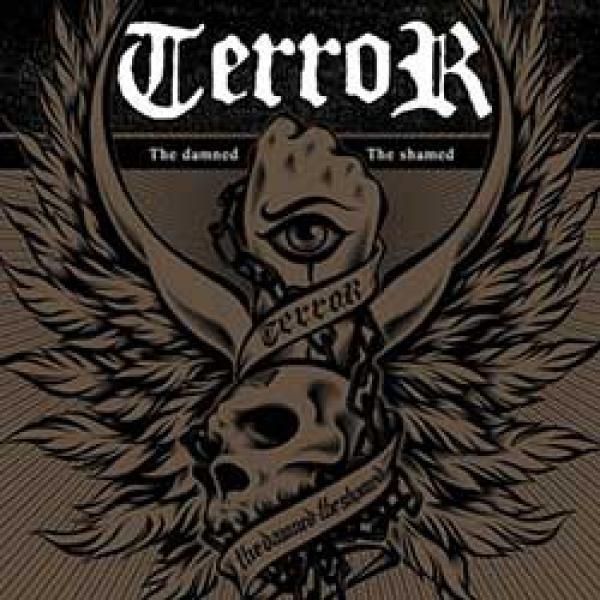 Terror – The Damned, The Shamed