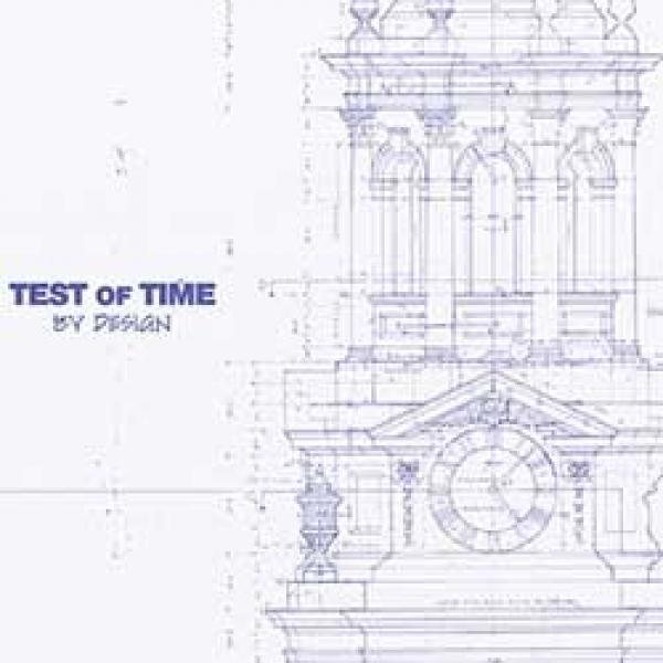 Test Of Time – By Design