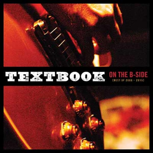 Textbook – On The B-Side (Best Of 2000-2015)