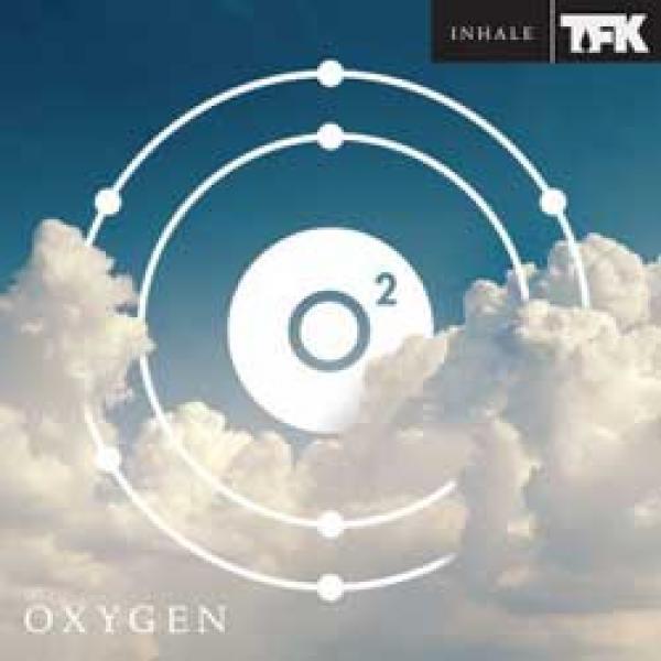 Thousand Foot Krutch – Oxygen:Inhale