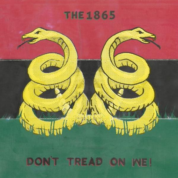 The 1865 Don't Tread On We! Punk Rock Theory