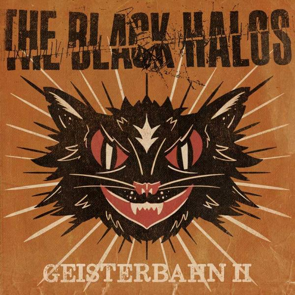 The Black Halos are back with a new single and tour dates