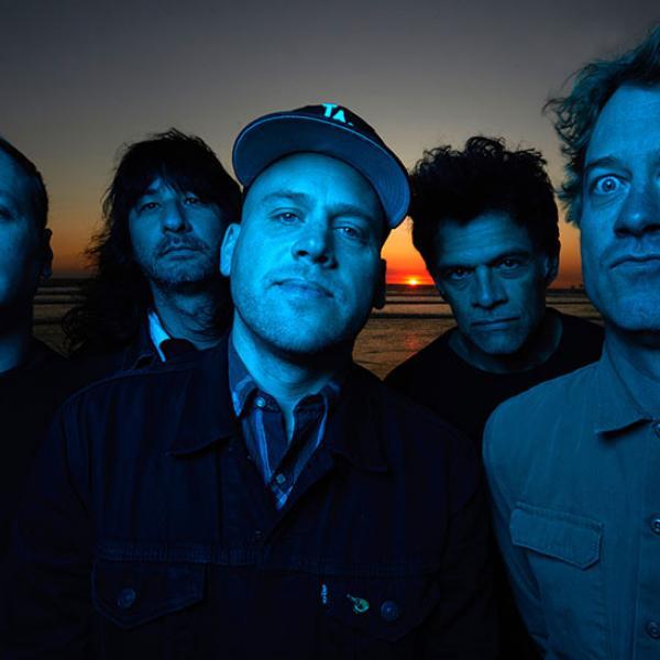 The Bronx debut new single 'Superbloom'