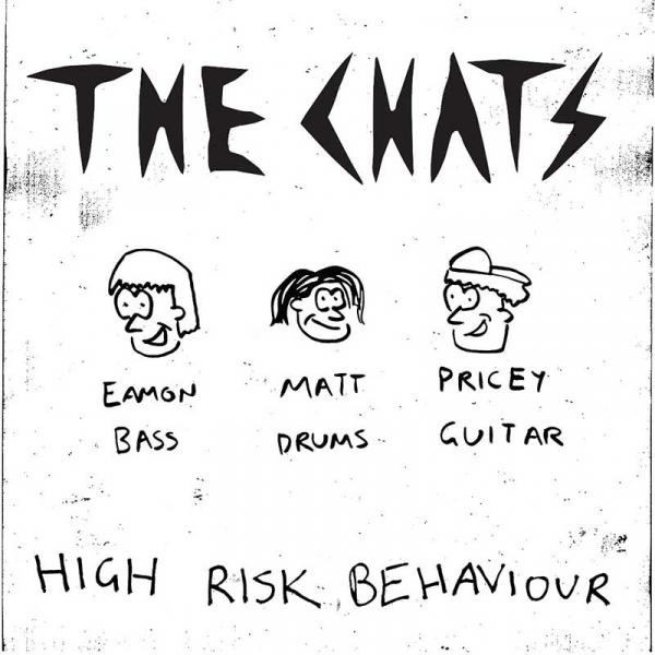 The Chats High Risk Behaviour Punk Rock Theory