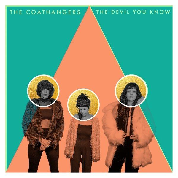 The Coathangers The Devil You Know Punk Rock Theory