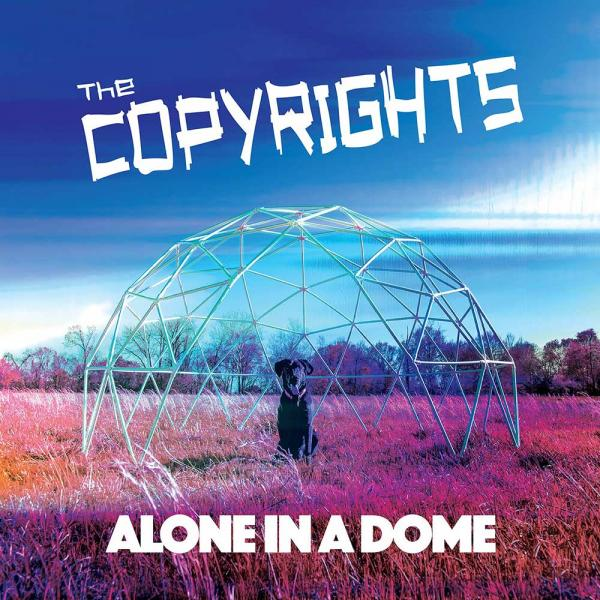 The Copyrights Alone In A Dome Punk Rock Theory