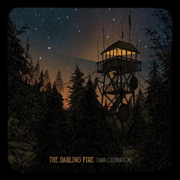The Darling Fire Dark Celebration Punk Rock Theory