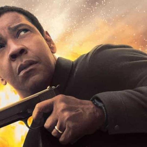The Equalizer 2 Punk Rock Theory