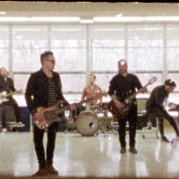 The Get Up Kids share new video for 'Salina'