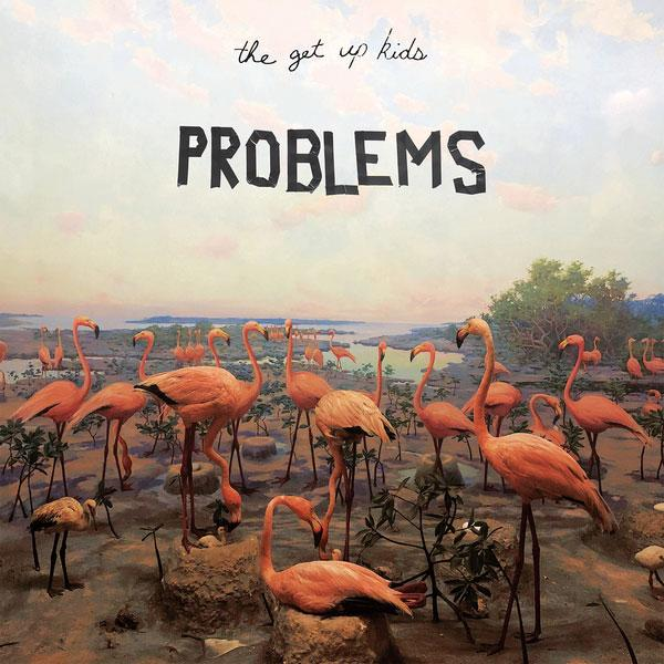The Get Up Kids Problems Punk Rock Theory