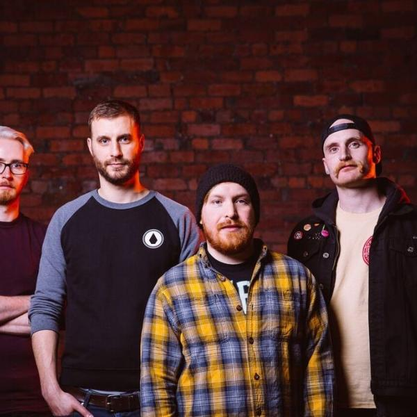 The Human Project share new music video for 'Pride Before A Fall'