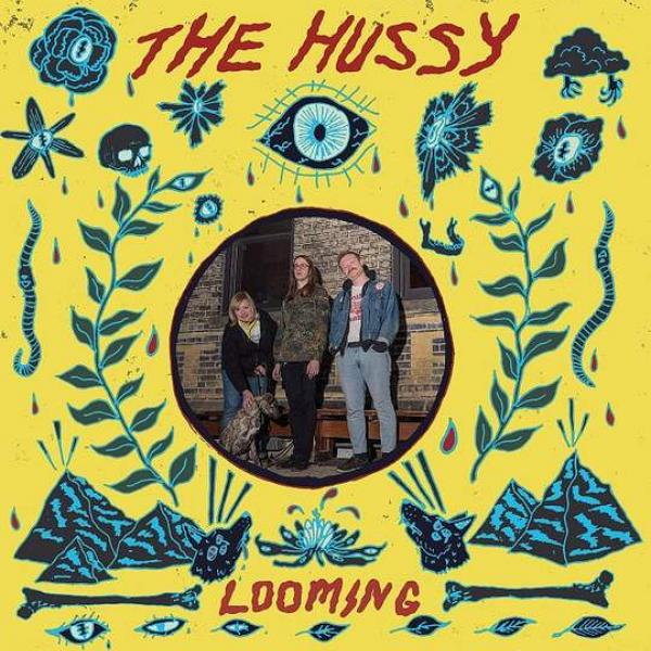 The Hussy Looming Punk Rock Theory