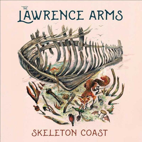 The Lawrence Arm Skeleton Coast Punk Rock Theory