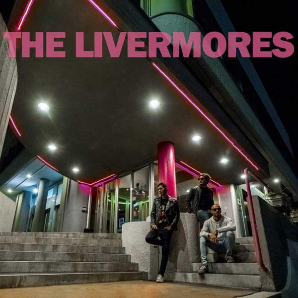 The Livermores The Livermores Punk Rock Theory