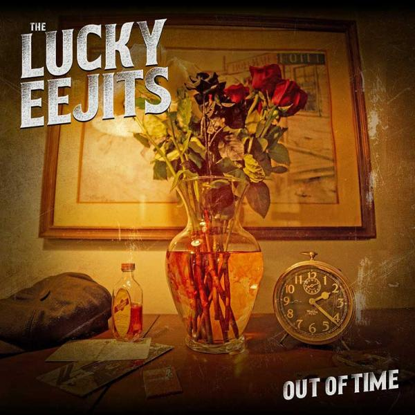 The Lucky Eejits Out Of Time Punk Rock Theory