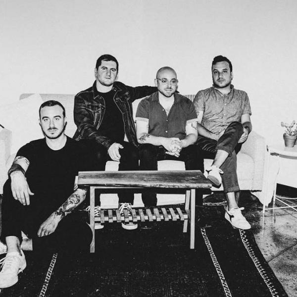 "The Menzingers' Tom May on 'From Exile': ""We needed to do *something*"""