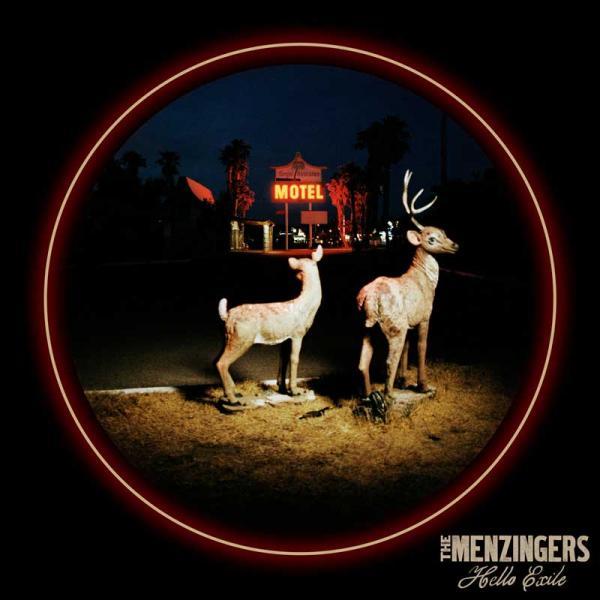 The Menzingers Hello Exile
