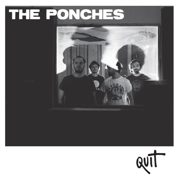 The Ponches Quit Punk Rock Theory