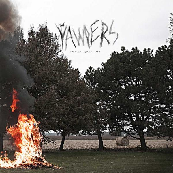 The Yawpers Human Question Punk Rock Theory