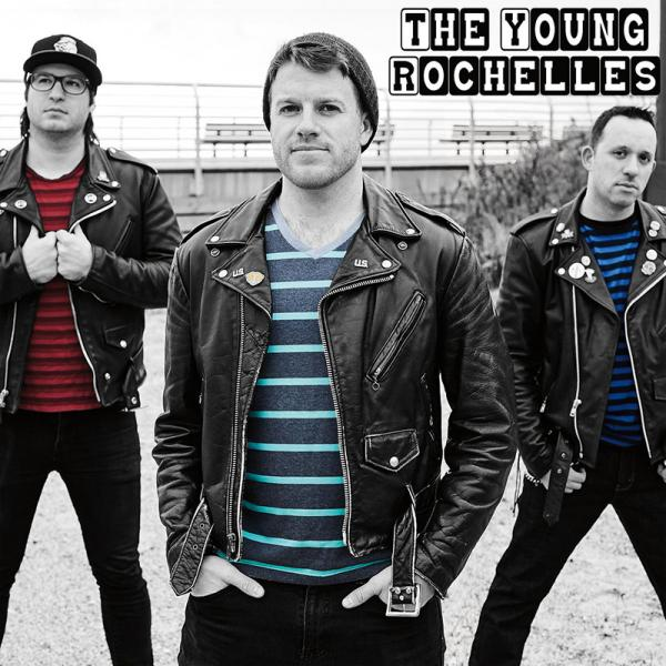 The Young Rochelles The Young Rochelles Punk Rock Theory