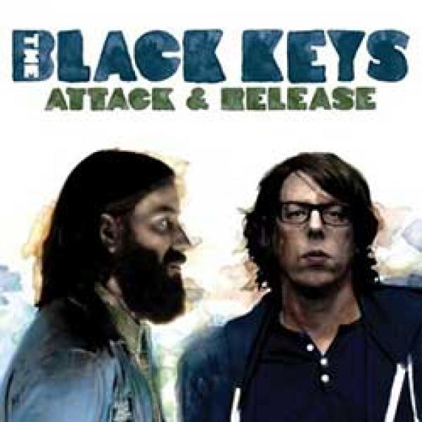 The Black Keys – Attack & Release