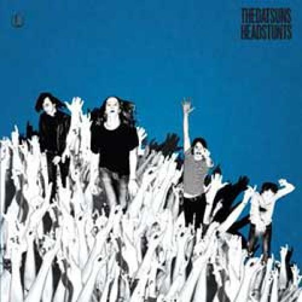 The Datsuns – Headstunts