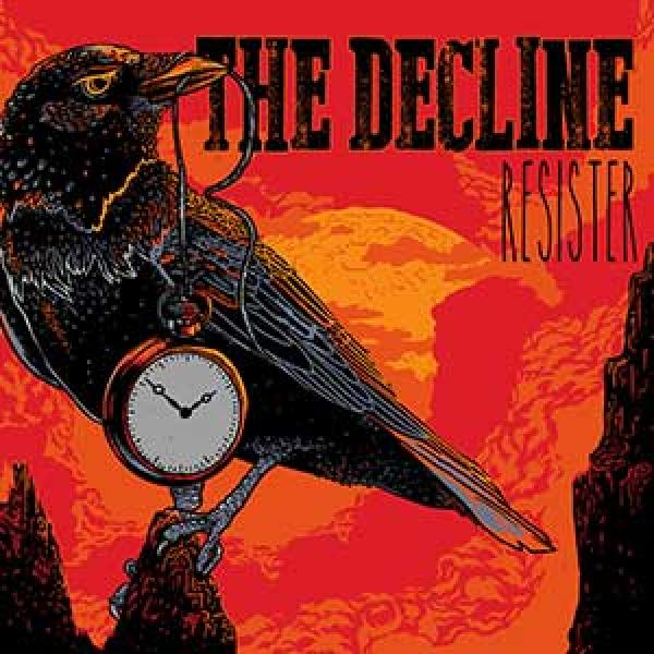 The Decline – Resister