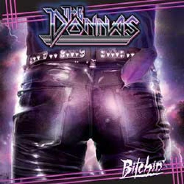 The Donnas – Bitchin'