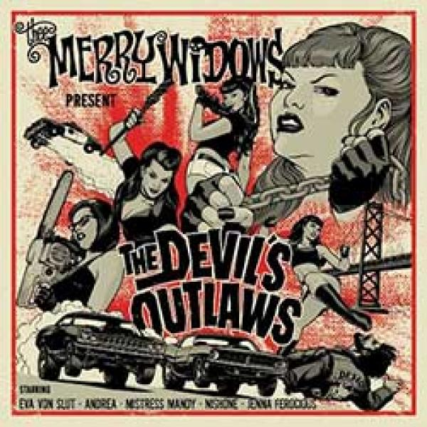 Thee Merry Widows – The Devil's Outlaws