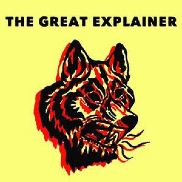 The Great Explainer – The Great Explainer
