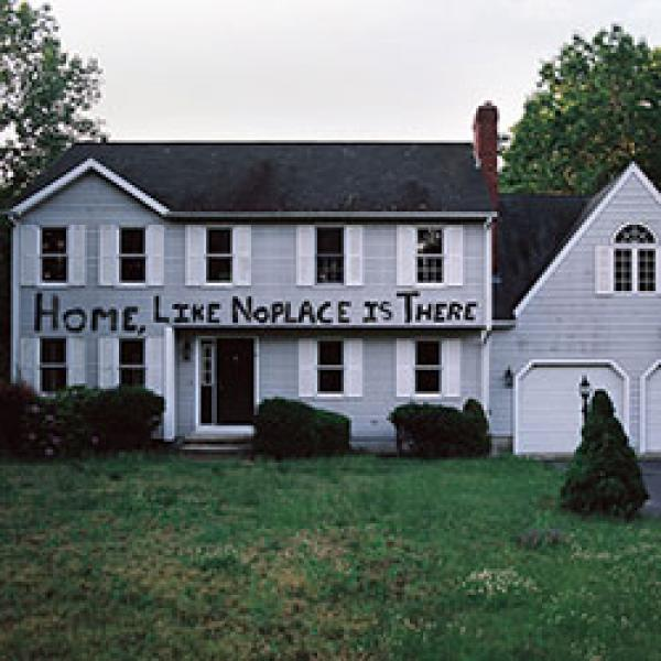 The Hotelier – Home, Like Noplace Is There