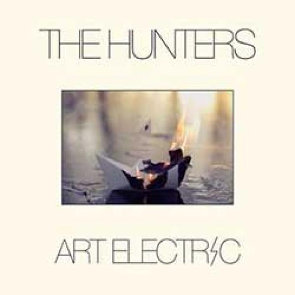 The Hunters – Art Electric
