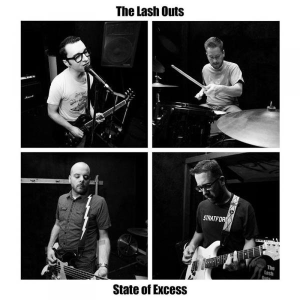 The Lash Outs – State Of Excess