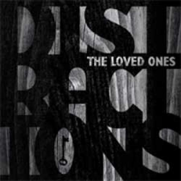 The Loved Ones – Distractions EP