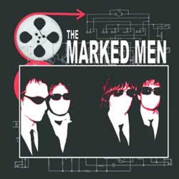The Marked Men – S/T