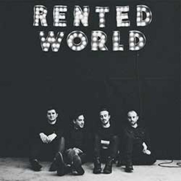 The Menzingers – Rented World