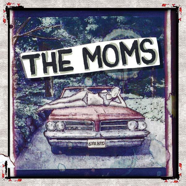 The Moms - Snowbird