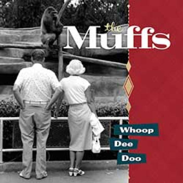 The Muffs – Whoop Dee Doo