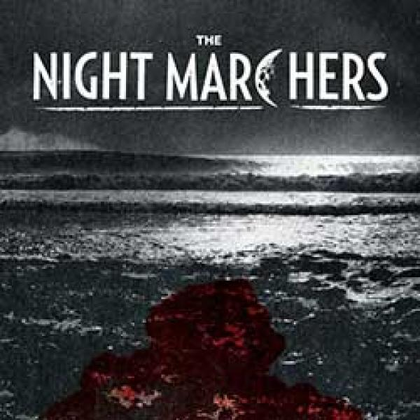 The Night Marchers – See You In Magic