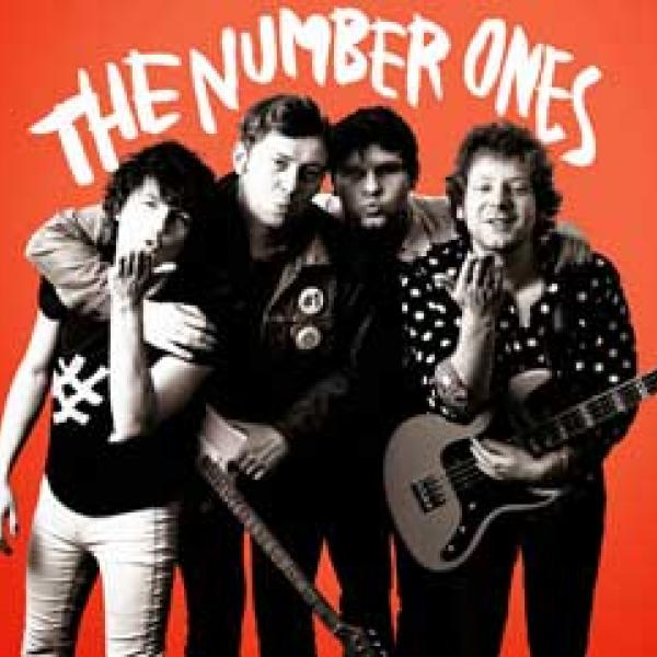 The #1s – The Number Ones
