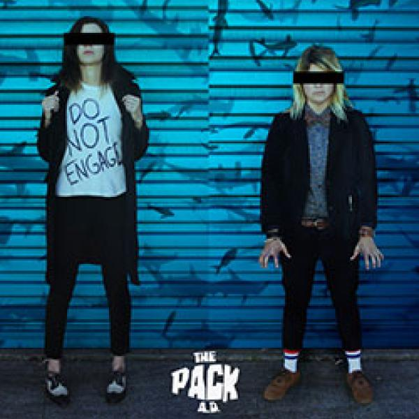 The Pack A.D. – Do Not Engage