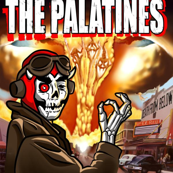 The Palatines Death From Below