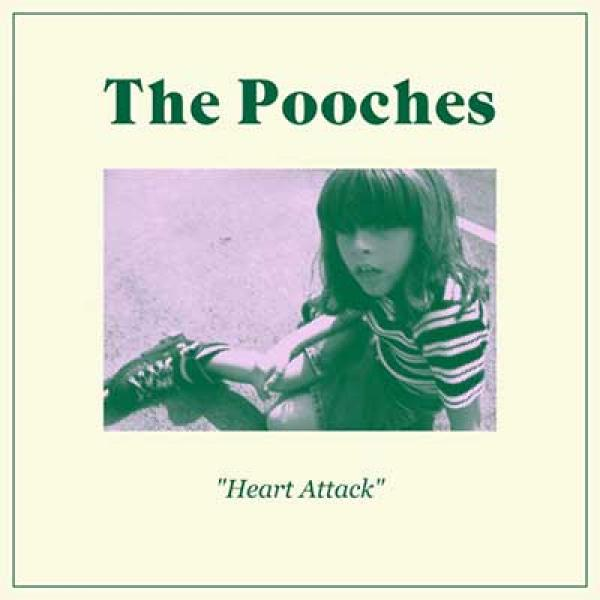The Pooches – Heart Attack