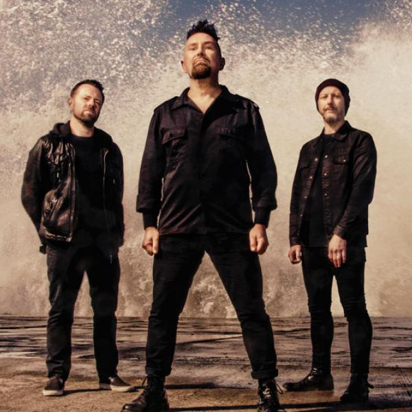 Therapy? launch new single 'Wreck It Like Beckett'