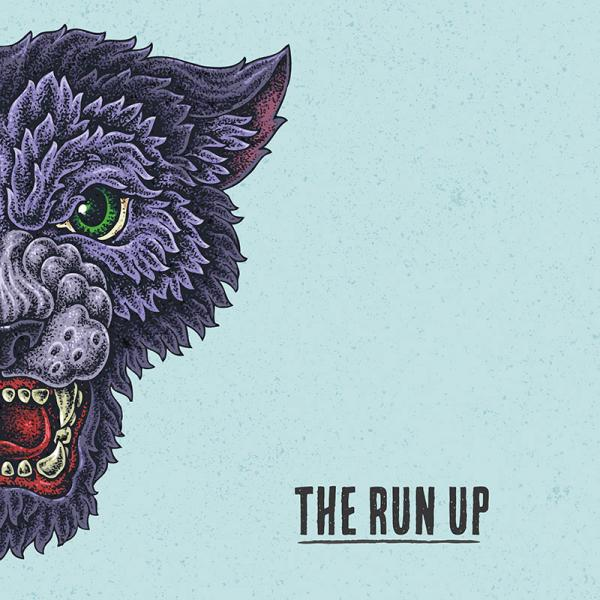 The Run Up - The Run Up