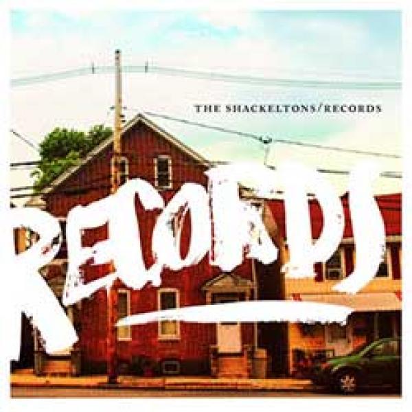 The Shackeltons – Records