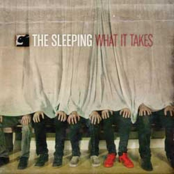 The Sleeping – What It Takes